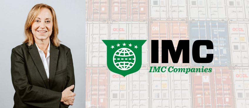 IMC Companies Hires First-Ever CAO